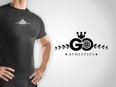 athletic logos designs - Google Search