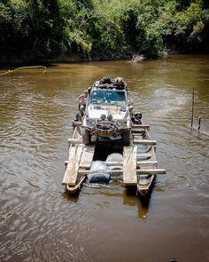 | Amazonas, Venezuela  | @eze_zamora ✌ Recorriendo nuestro país ❤