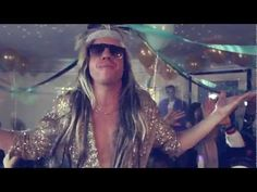 MACKLEMORE X RYAN LEWIS - AND WE DANCED [Music Video] - Best Hipster Music Video!