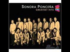 La Sonora Ponceña - Canto al amor