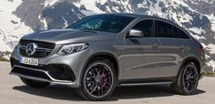 Mercedes-Benz GLE Coupe pricing unveiled http://behindthewheel.com.au/news/mercedes-benz-gle-coupe-pricing-unveiled/
