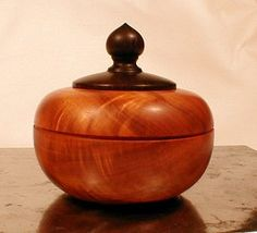 box #drechseln #woodturning