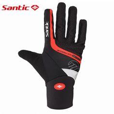 $35.99 (Buy here: https://alitems.com/g/1e8d114494ebda23ff8b16525dc3e8/?i=5&ulp=https%3A%2F%2Fwww.aliexpress.com%2Fitem%2F2015-Santic-Winter-Men-Cycling-Gloves-MTB-Male-Gloves-Cycling-Bike-Bicycle-Full-Finger-Fitness-Cycling%2F32576034913.html ) Santic Cycling Gloves Winter Black Gel Windproof Full Finger  5C09046 for just $35.99