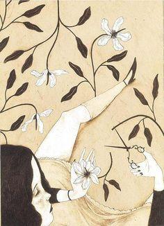 """Polline. Una storia d'amore"" di Davide Calì e Monica Barengo, Kite"