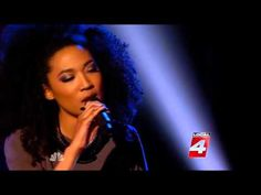 Always On My Mind - Judith Hill - THE VOICE - YouTube