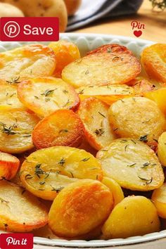 Garlic Roasted Potatoes #delicious #diy #Easy #food #love #recipe #tutorial #yummy Make sure to follow cause we post alot of food recipes and DIY  we post Food and drinks  gifts animals and pets and sometimes art and of course Diy and crafts films  music  garden  hair and beauty and make up  health and fitness and yes we do post women's fashion sometimes  and even wedding ideas  travel and sport  science and nature  products and photography  outdoors and indoors  men's fashion too…