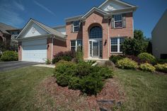 Gorgeous brick home acquired in Antioch, IL!