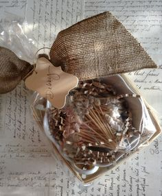 Perfect Hostess Gift...