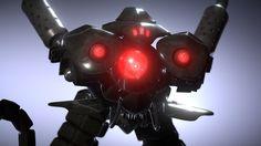 Battlecast Vel'Koz by Josth