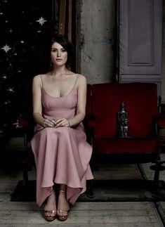 Romantic | Gemma Arterton | Crystal Ethereal