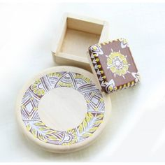 Traditional handpainted coin boxes for gifting this Diwali.  http://qoo.ly/6iyvw/0