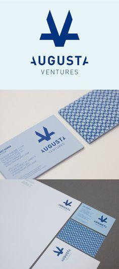 moving brands, 2013 // augusta ventures identity