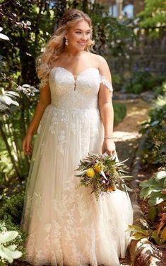 Robe de mariée nuptiale wear 1299 princesse ballerine nouvelle tulle toute taille Beth