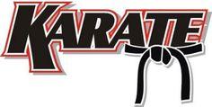 Karate, learn it, master it!
