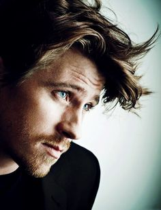 garrett hedlund. I don't know what this man has done, but he is beautiful. So he gets repinned :)