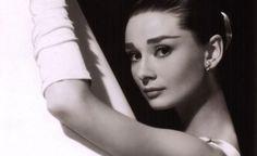 FOTOS: Audrey Hepburn renace en su nieta