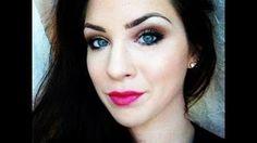 Stila: In The Light makeup tutorial, via YouTube.