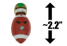 Burt 22 Smorkin Mongers Filter Kings Series MiniFigure RARE CHASER21 ** You can get additional details at the image link.