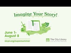 Super Summer Challenge 2020 - The City Library