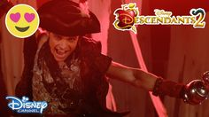 Disney Descendants 2   lt's Going Down – NEW! Trailer   Official Disney Channel UK - YouTube