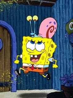 Spongebob!!!!!!!!!!!!!!!!!!!!!!!!!!!!!!!!!!!!!!!