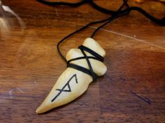 Hey, I found this really awesome Etsy listing at http://www.etsy.com/listing/77093798/legend-of-the-seeker-necklace-richard