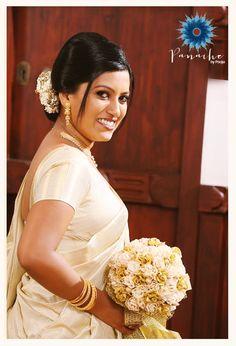 Ring Basket Dry flower bridal bouquet and hair Wedding Bridal