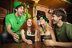 THE LUCK OF THE IRISH   Rob Armour   Pulse   LinkedIn