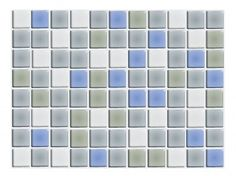 Fliesenaufkleber - Klebefliesen - Mosaik 22