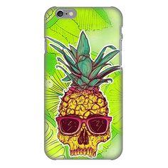 Skull Ananas