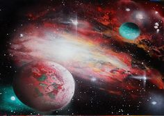 If you would like to learn more about spray paint art, please visit http://spraypaintartsecrets.com to get a free lesson video and other materials.