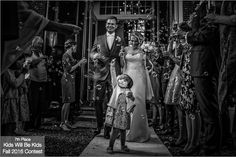 ISPWP-Award | Kids will be kids | Nicole Bosch l Wedding Photography l Fall 2016 contest