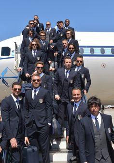 italia calcio nazionale 2012 in Dolce & Gabbana
