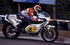 Jack Middelburg, Zolder 1980