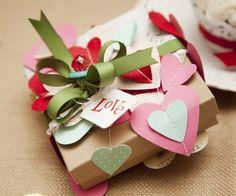 Упаковки для подарунків SKRYNYA.UA — Handmade ярмарок України