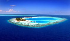 Maldives... someday!