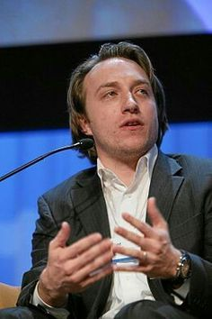 Chad Hurley fondateur YouTube... https://fr.m.wikipedia.org/wiki/Chad_Hurley