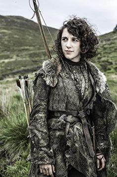 Ellie Kendrick in Game of Thrones (2011)
