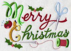 Crafty Merry Christmas