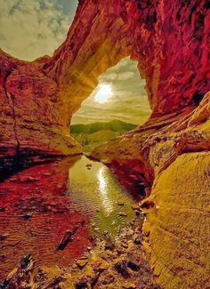 The Red Rock, Canyon, Las Vegas