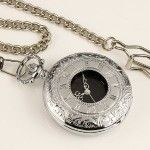 pocket watch - gift for the groomsmen
