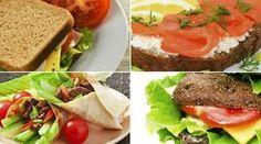 Lanches naturais podem ser saborosos e substituir uma refeição de forma saudável; Veja como preparar