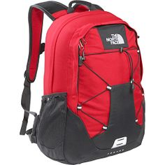 b5b51a692349 the north face red backpack Sale