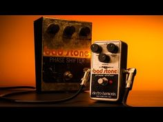 Bad Stones Effects Pedals | Making Music Magazine