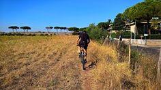 Parco degli Acquedotti #Roma #mtb #bicicletta #bicycle #ciclismo #cycling