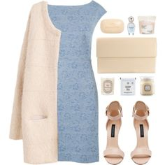 A fashion look from ...