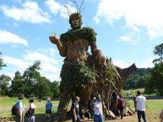 The Green Man Festival - Green Man