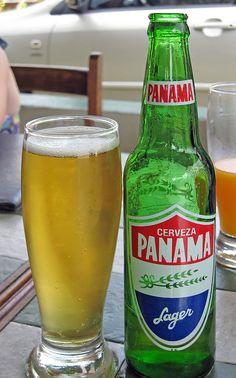 Panama - Cerveza Panama
