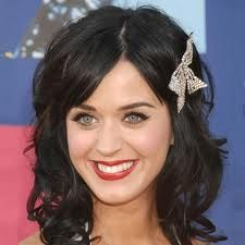 Katy Perry... One cool chick!!