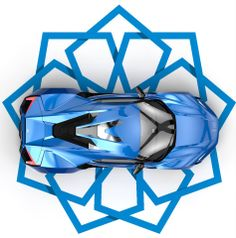 W Motors Lykan Hypersport It's the only view of this car, that doesn't make want to puke